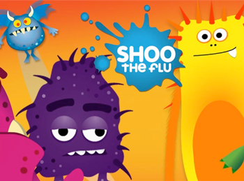 Shoo The Flu!